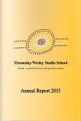 Yiramalay Annual Report 2015